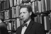 <h5>Dylan Thomas, Tobacco Factory</h5>