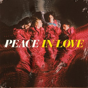 'In Love' - Out March 25th
