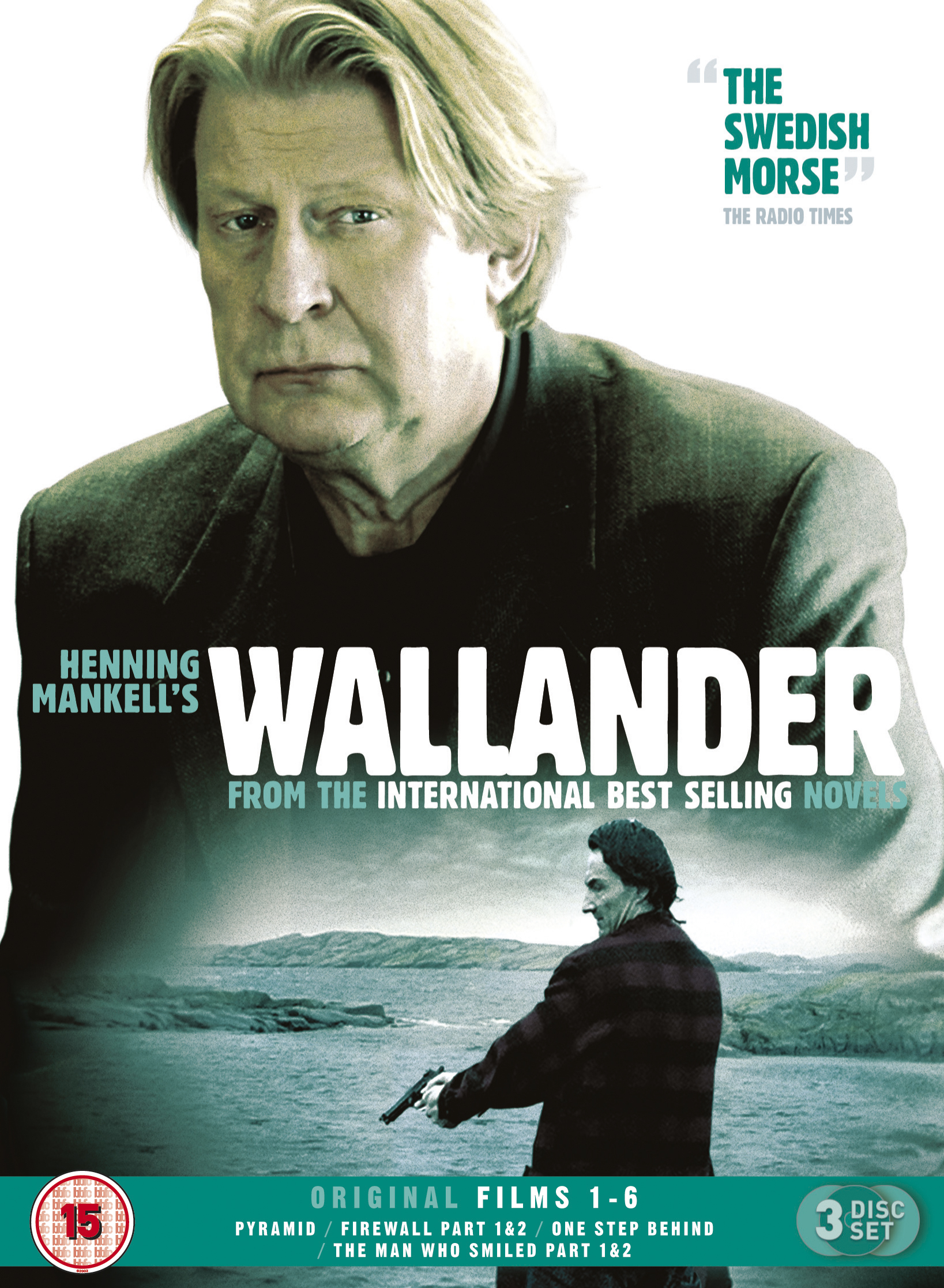 The Fix Magazine | Introducing: Wallander – The Swedish Morse