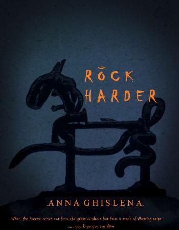 Horse anna