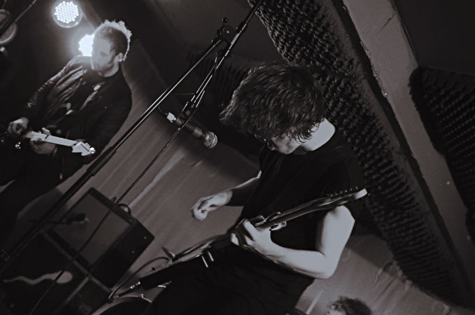 Catfish & The Bottlemen - Photo by Will Fahy (www.willfahy.co.uk)