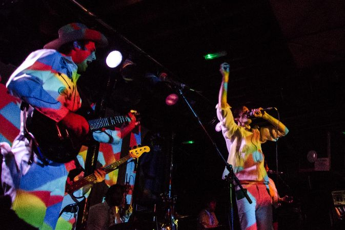 Of Montreal at The Fleece