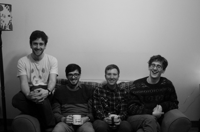 Band Photo One (web)