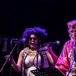 Sun Ra Arkestra at The Lantern