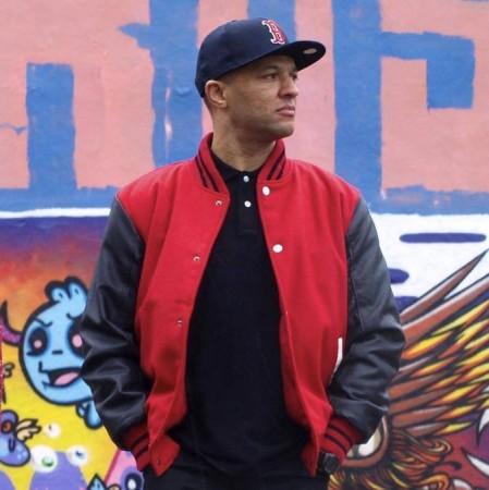 DJ Bunjy (Laid Blak)