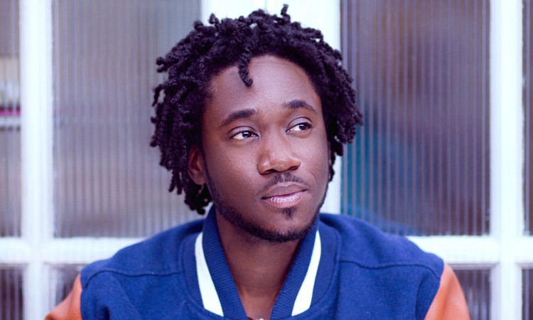 Dornik, spotlight on