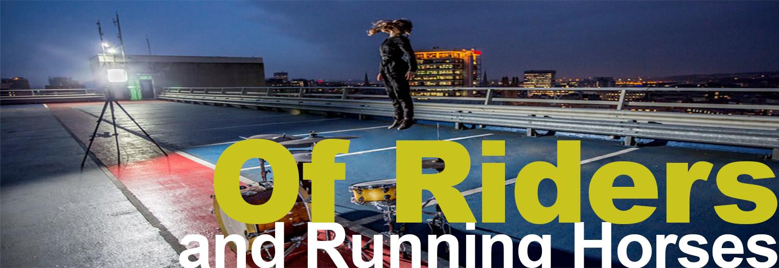 Of running