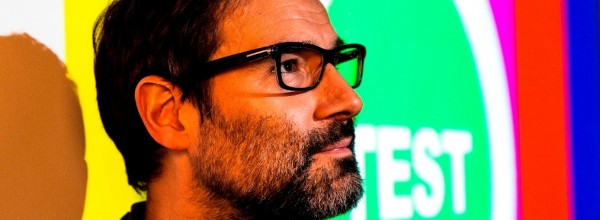 Review: Adam Buxton serves up the Best of Bug at Colston Hall