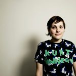 josie long kurt tshirt