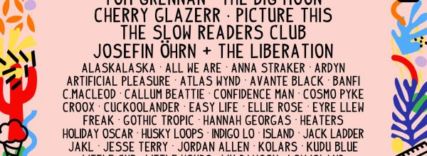 Dot To Dot Festival 2017 – Second wave of bands announced