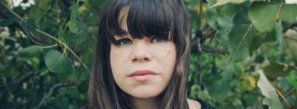 Review: Samantha Crain Sparkles at The Louisiana