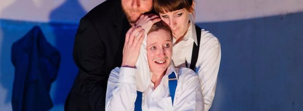 Review: What if the plane falls out of the sky? at Loco Club