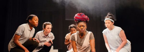 Review: Medea turns on the style at Bristol Old Vic
