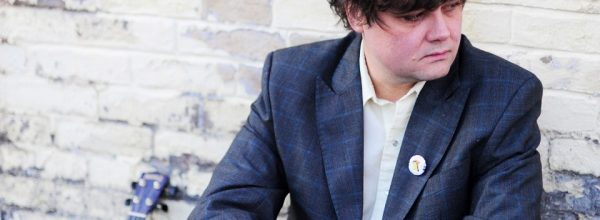 Preview: Acclaimed Singer-Songwriter Ron Sexsmith comes to St George's