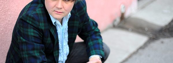 Review: Ron Sexsmith's songwriting showcase warmly received at St. George's