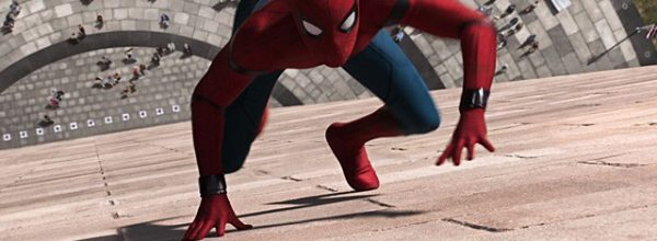Review: Spiderman – Homecoming