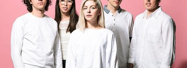 Review: Alvvays' world class indie pop thrills Thekla