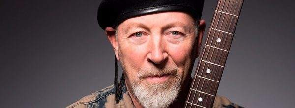 Review: Richard Thompson's folk tunes and guitar wizardry master Colston Hall
