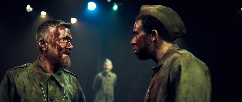 Review: Macbeth @ Tobacco Factory is terrifyingly good