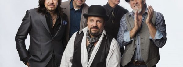 Review: The Mavericks' kick off European tour with sparkling Colston Hall performance