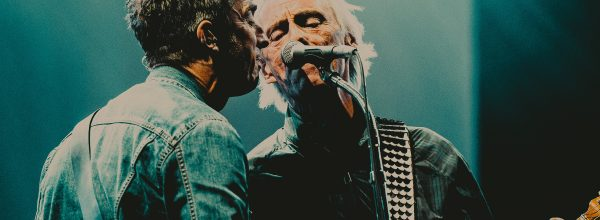 Review: Noel Gallagher's High Flying Birds and Paul Weller at The Downs Festival