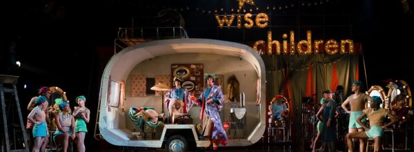 Wise Children brings vitality and vibrancy to the Bristol Old Vic stage