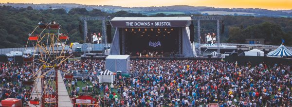 Preview: The Downs, Bristol returns in style with star-studded 2019 line-up