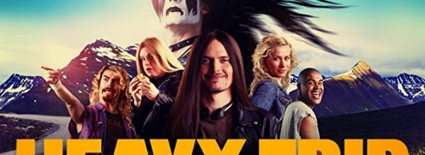 Review: Heavy Trip – enjoyably daft Finnish heavy metal comedy (available on digital platforms from 5th August)