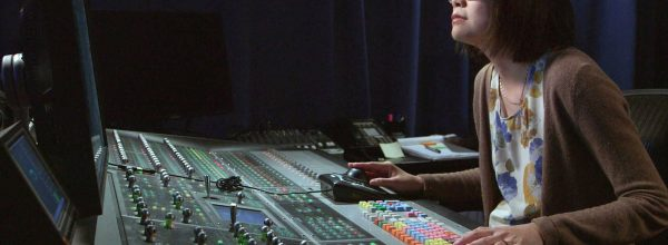 Review: Making Waves – The Art of Cinematic Sound