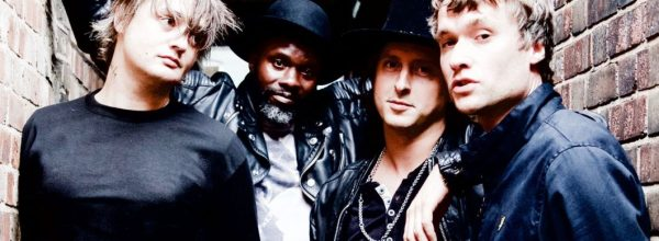 Review: The Libertines' still relevant at rowdy evening at the O2