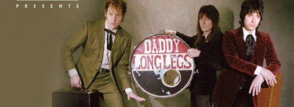 Preview: Daddy Long Legs – Brooklyn Trio live at The Louisiana (18th February)