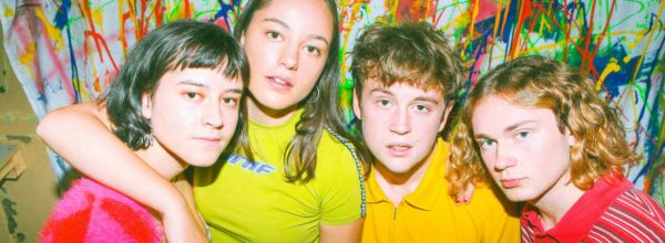 Review: The Orielles' showcase their spatial indie pop at SWX