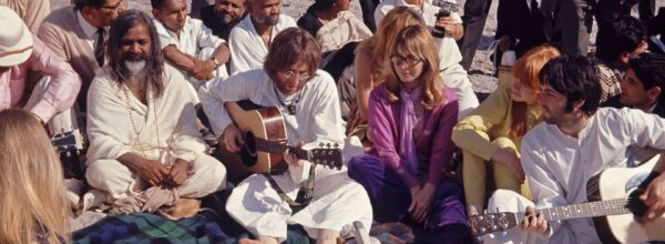 Review: The Beatles and India (available now on digital platforms)